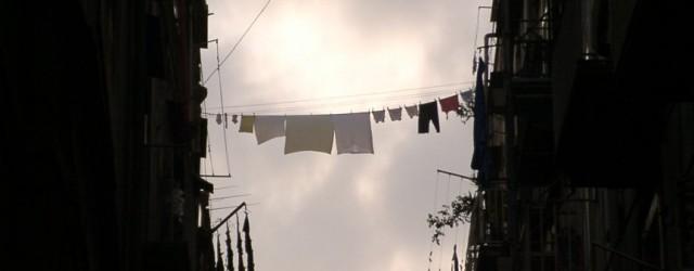 napels-waslijn